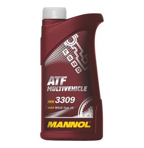 MANNOL ATF Multivehicle