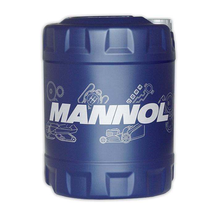 huile mannol ? 10l